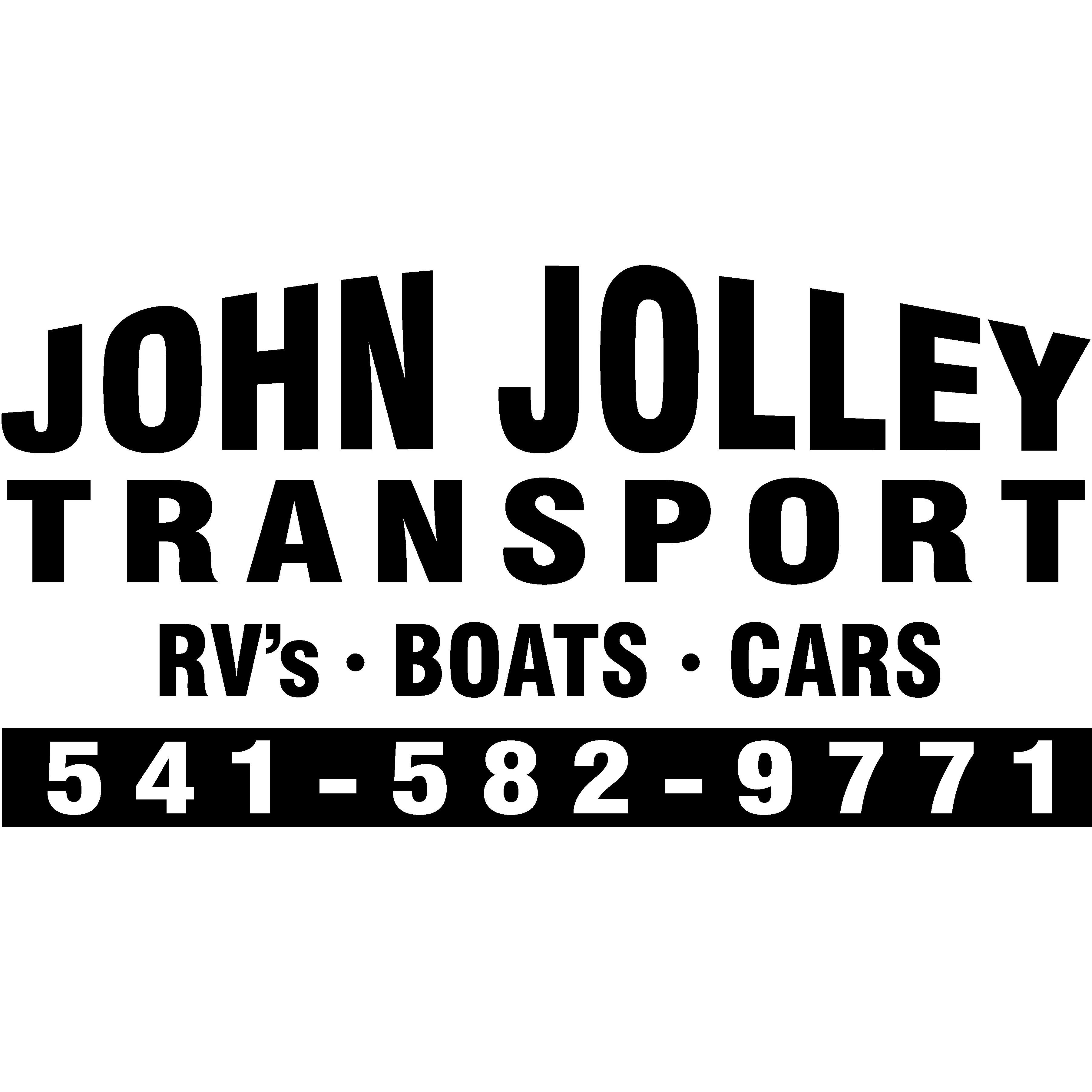 John Jolley Transport