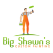 Big Shawns Custom Painting Inc