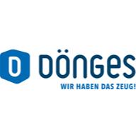 Bild zu Dönges GmbH & Co. KG in Remscheid
