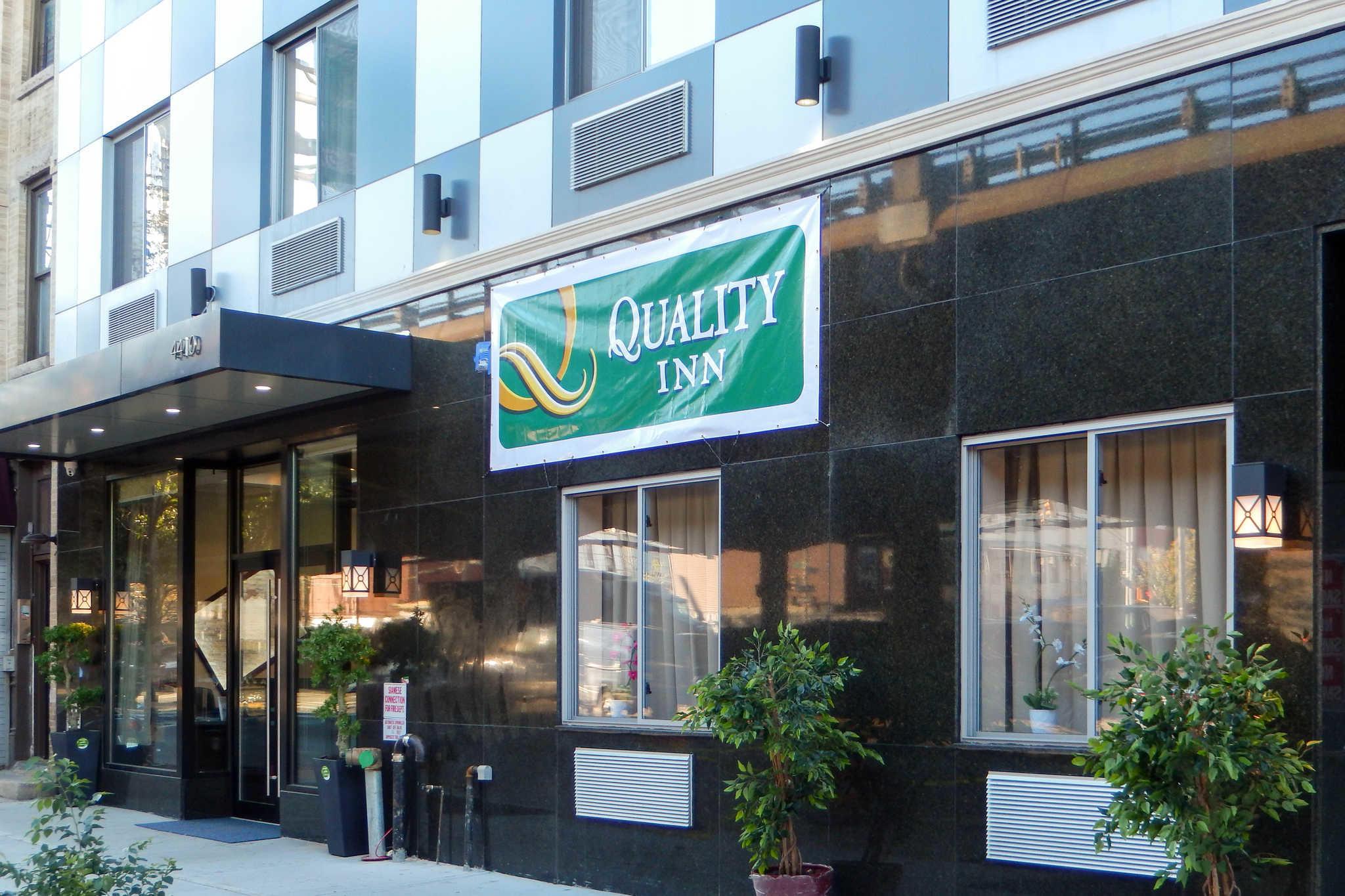 Quality Inn Nyc