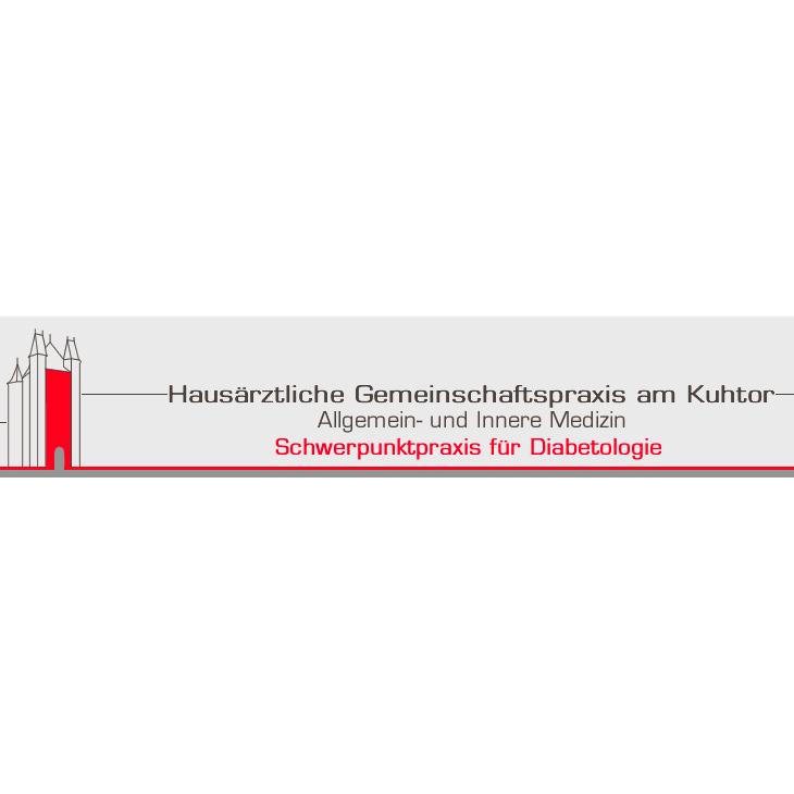 Bild zu Hausärzliche Gemeinschaftspraxis am Kuhtor in Kempen