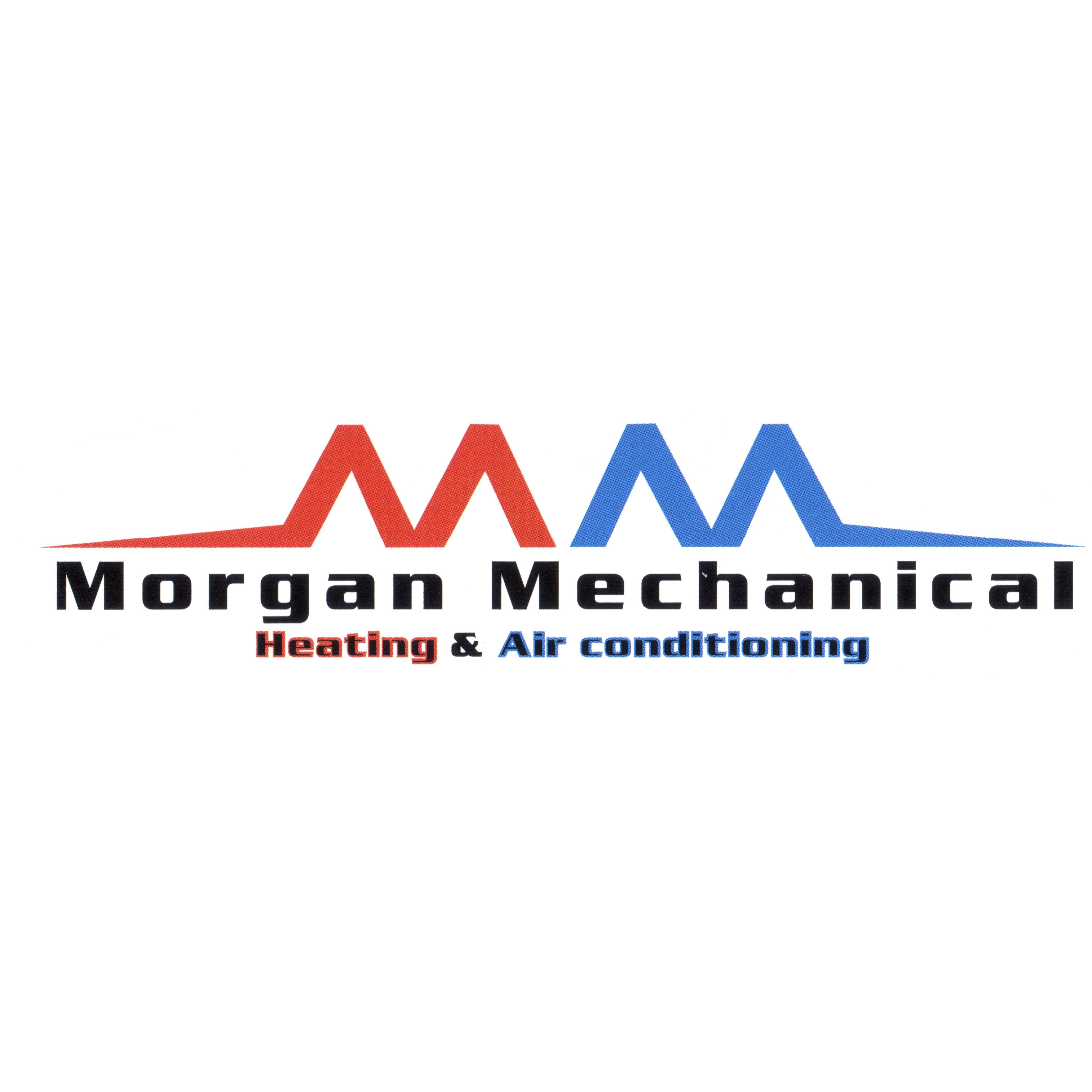 Morgan Mechanical Heating & Air Conditioning - Rancho Cordova, CA - Heating & Air Conditioning