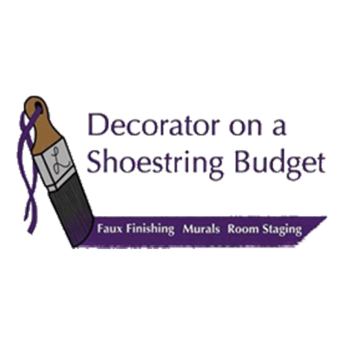 Decorator On A Shoestring Budget