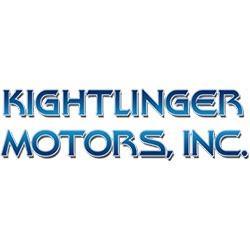Kightlinger Motors - Cloudersport, PA - Auto Dealers