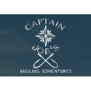 Captain Joe's Angling Adventures - Slidell, LA - Fishing Guides & Farms