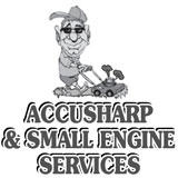 Accusharp & Small Engine Services
