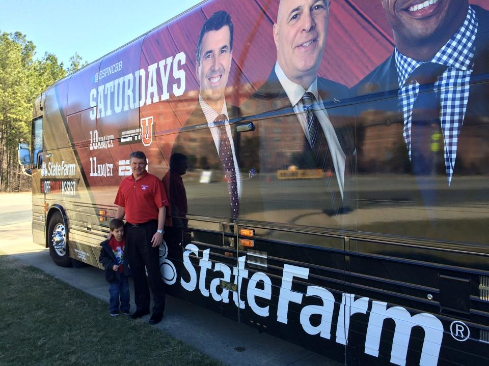 Mike Shoffner State Farm Insurance Agent Graham North