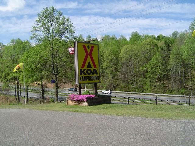 Statesville / I-77 KOA image 0