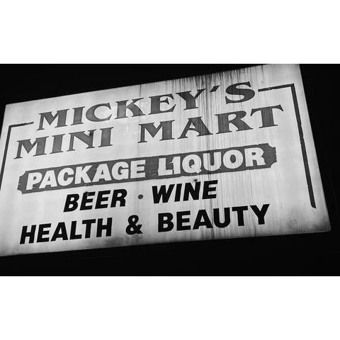Mickey's Mini Mart