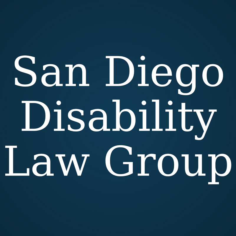 San Diego Disability Law Group