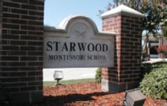 Starwood Montessori