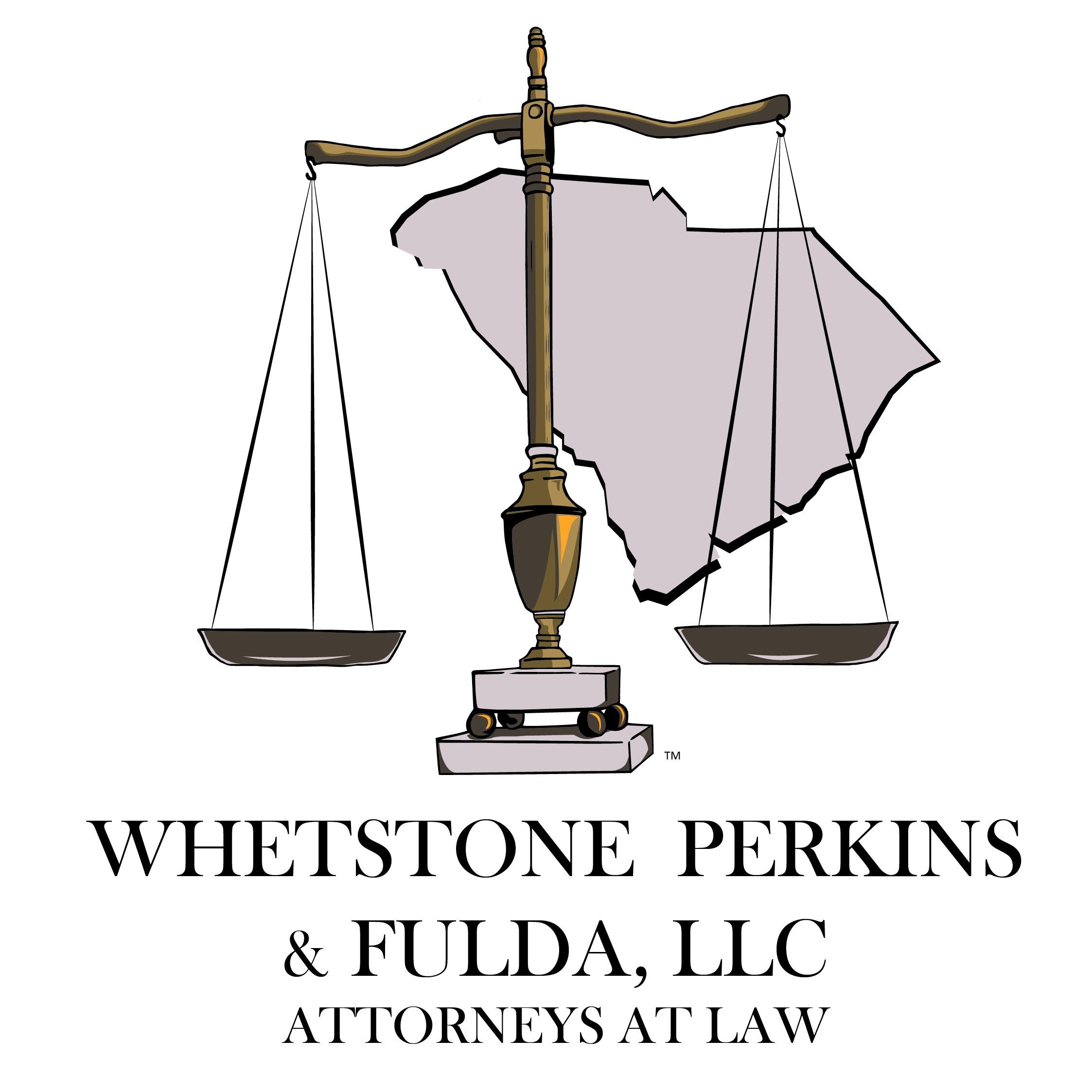 Whetstone Perkins & Fulda, LLC