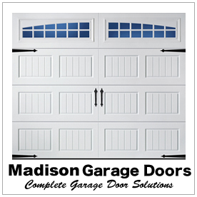 Madison Garage Doors