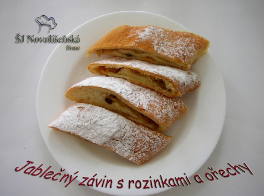 Školní jídelna, Brno, Novolíšeňská 10, příspěvková organizace