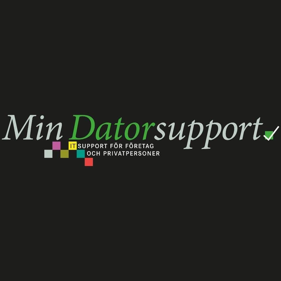Min Datorsupport AB