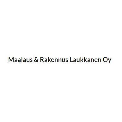 Maalaus & Rakennus Laukkanen Oy