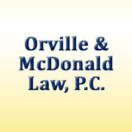 Orville & McDonald Law, PC