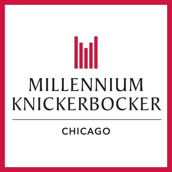 Millennium Knickerbocker Hotel Chicago - Chicago, IL 60611 - (312)751-8100 | ShowMeLocal.com