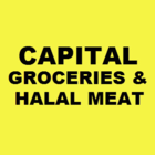 Capital Groceries & Halal Meat
