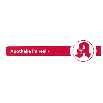 Bild zu Apotheke im real in Wiesbaden