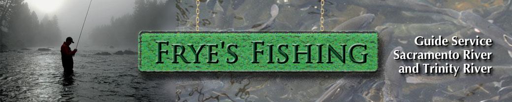 Fryesfishing.Com
