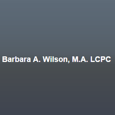Barbara A Wilson MA LCPC - Oblong, IL - Counseling & Therapy Services