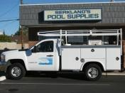 Serkland Swimming Pool Service Inc