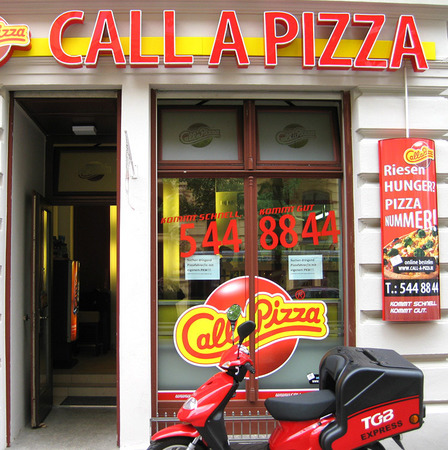 Kundenbild klein 1 Call a Pizza