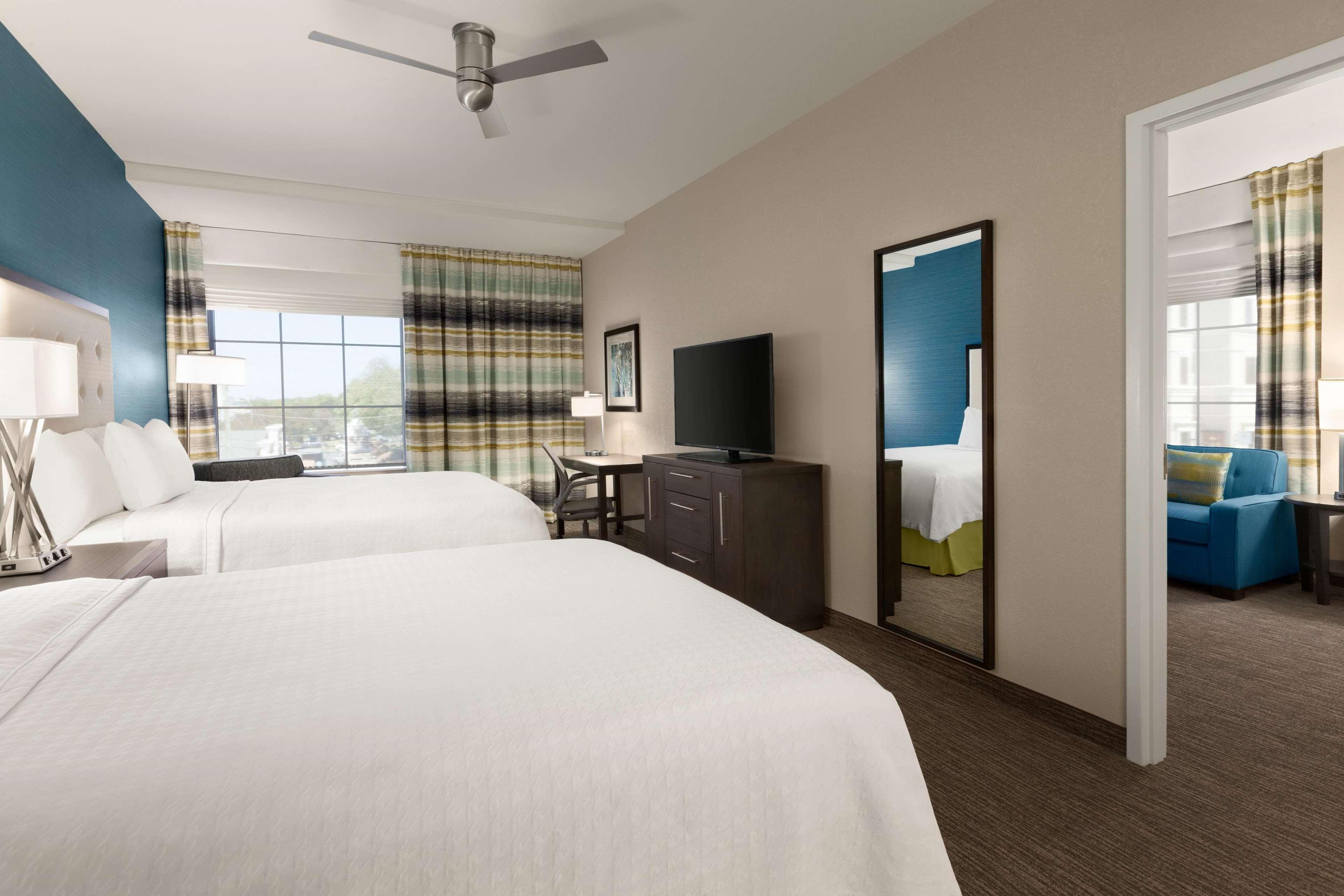 Homewood Suites By Hilton Charlotte Southpark Charlotte North Carolina Nc
