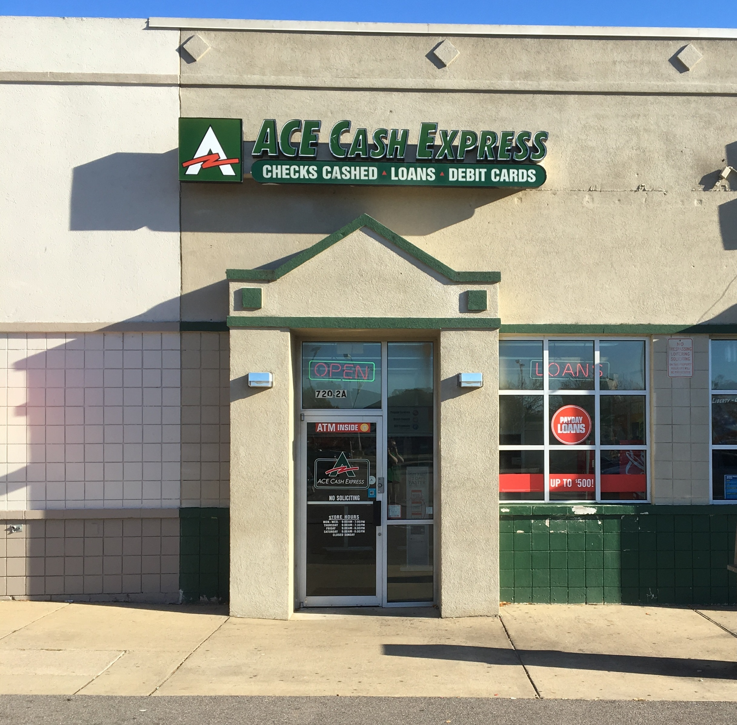 Allied Loan Services