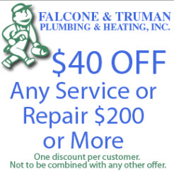 Falcone And Truman Plumbing