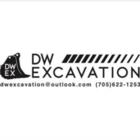 D.W. Excavation