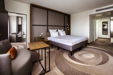 Stuttgart Marriott Hotel Sindelfingen