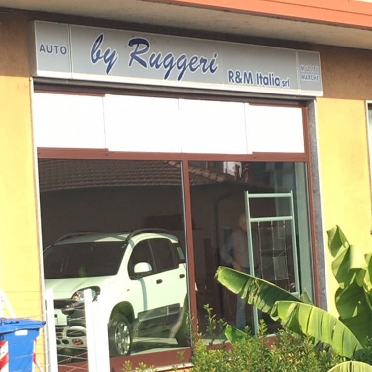 Ruggeri Auto
