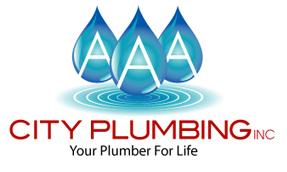 AAA City Plumbing Inc