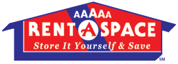 AAAAA Rent-A-Space - Moraga, CA - 5A Rent-A-Space logo