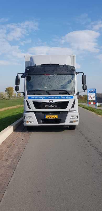VTS Versteegh Transport Service