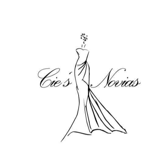 Bild zu CIE'S NOVIAS - Brautkleider Abendkleider Schneiderei Maßanfertigung in München
