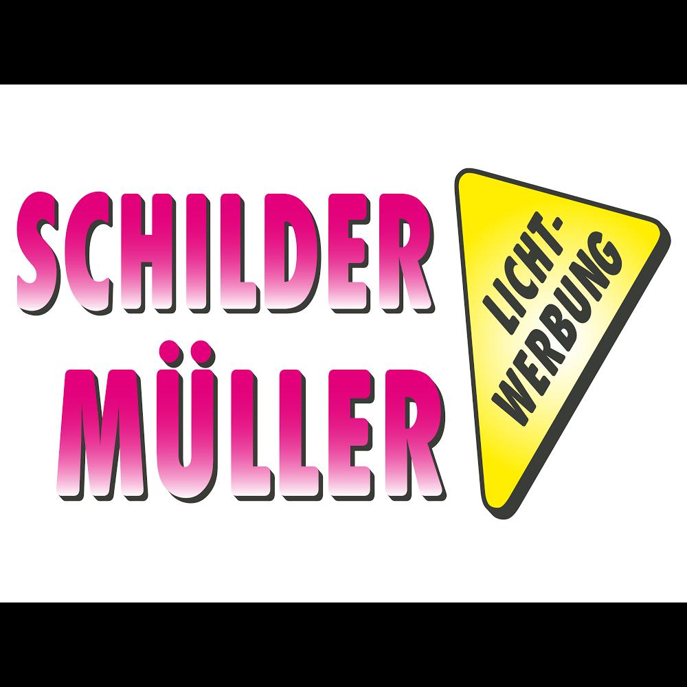 Bild zu Schilder und Lichtwerbung Müller Köln in Köln