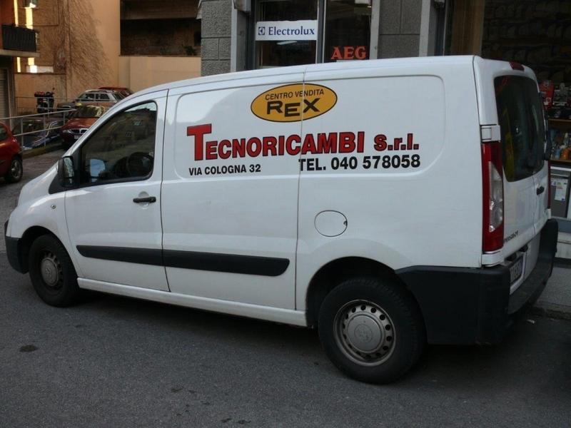 Tecnoricambi