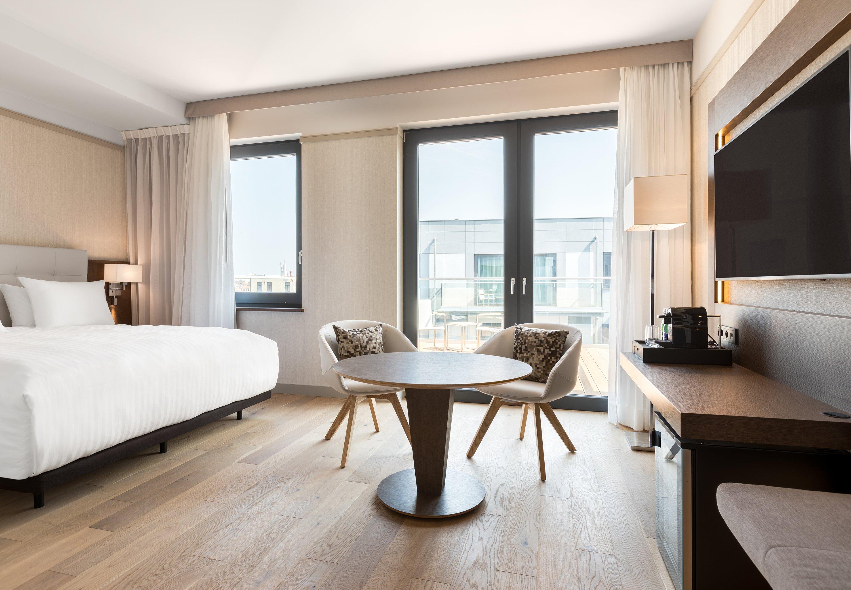 AC Hotel by Marriott Wroclaw