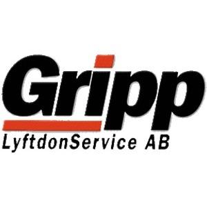 Gripp LyftdonService AB