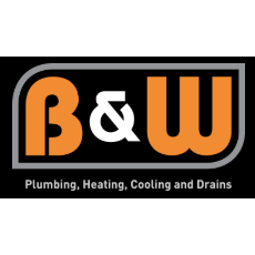 B&W Plumbing, Heating, Cooling and Drains