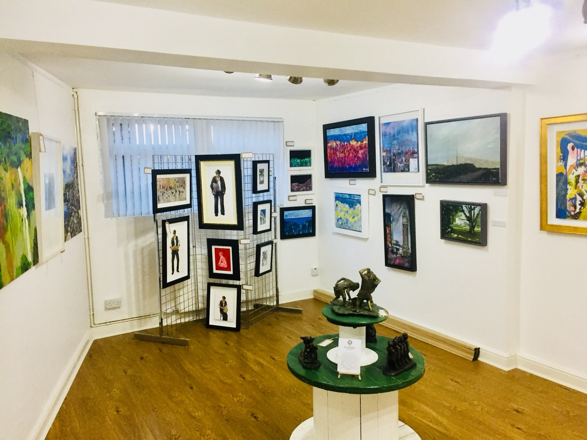 The Hallows Gallery & Framing