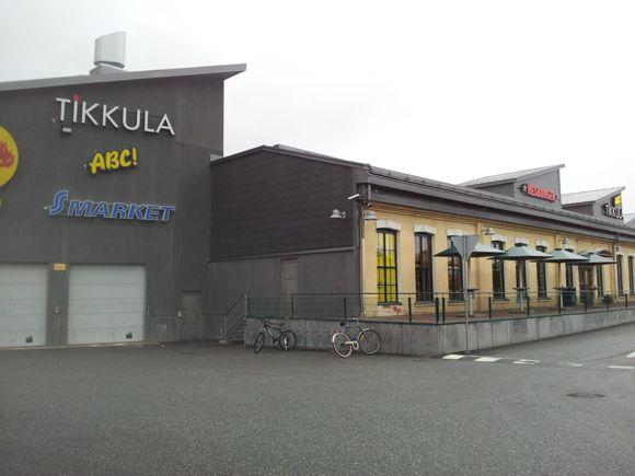 ABC Tikkula
