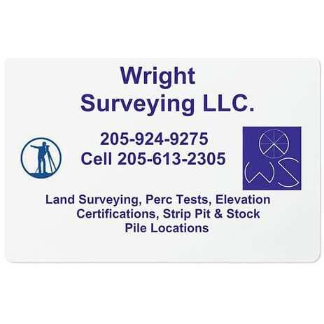 Wright Surveying LLC