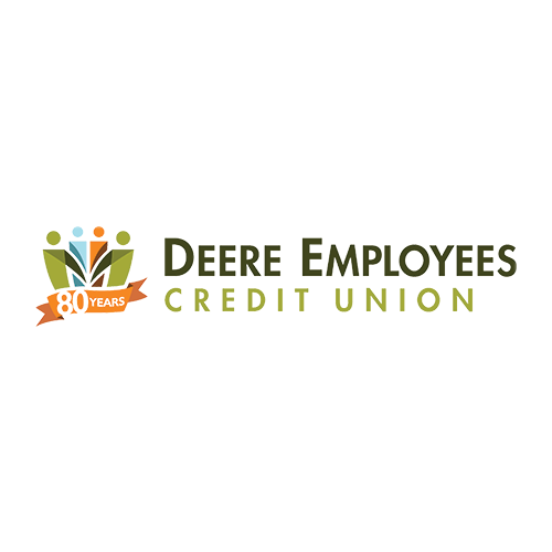 Deere Employees Credit Union - Moline, IL - Credit & Loans