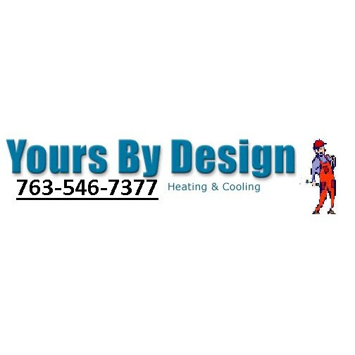 Yours By Design Heating & Cooling-Twin Cities HVAC Contractors - Minneapolis, MN - Heating & Air Conditioning