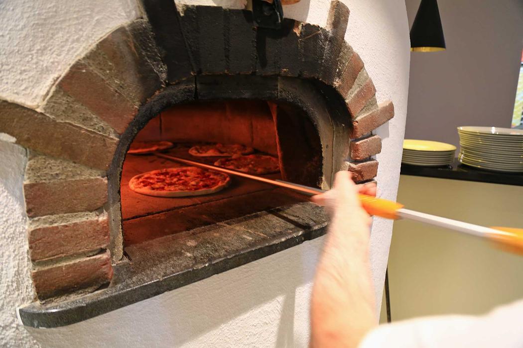 Ristorante Pizzeria Bern Bären da Nunzio