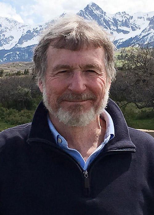 Douglas Swinehart MD